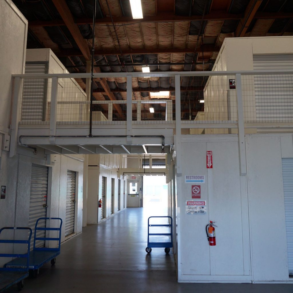 What Are The Benefits Of Self Storage Sunnyvale For Homes